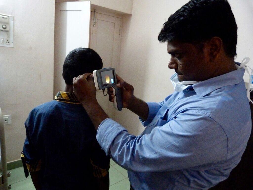 India Hearing Identification
