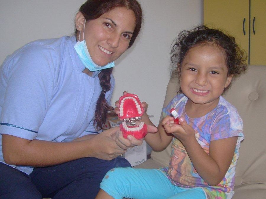 Community Rehabilitation Centers (CRCs) in Peru