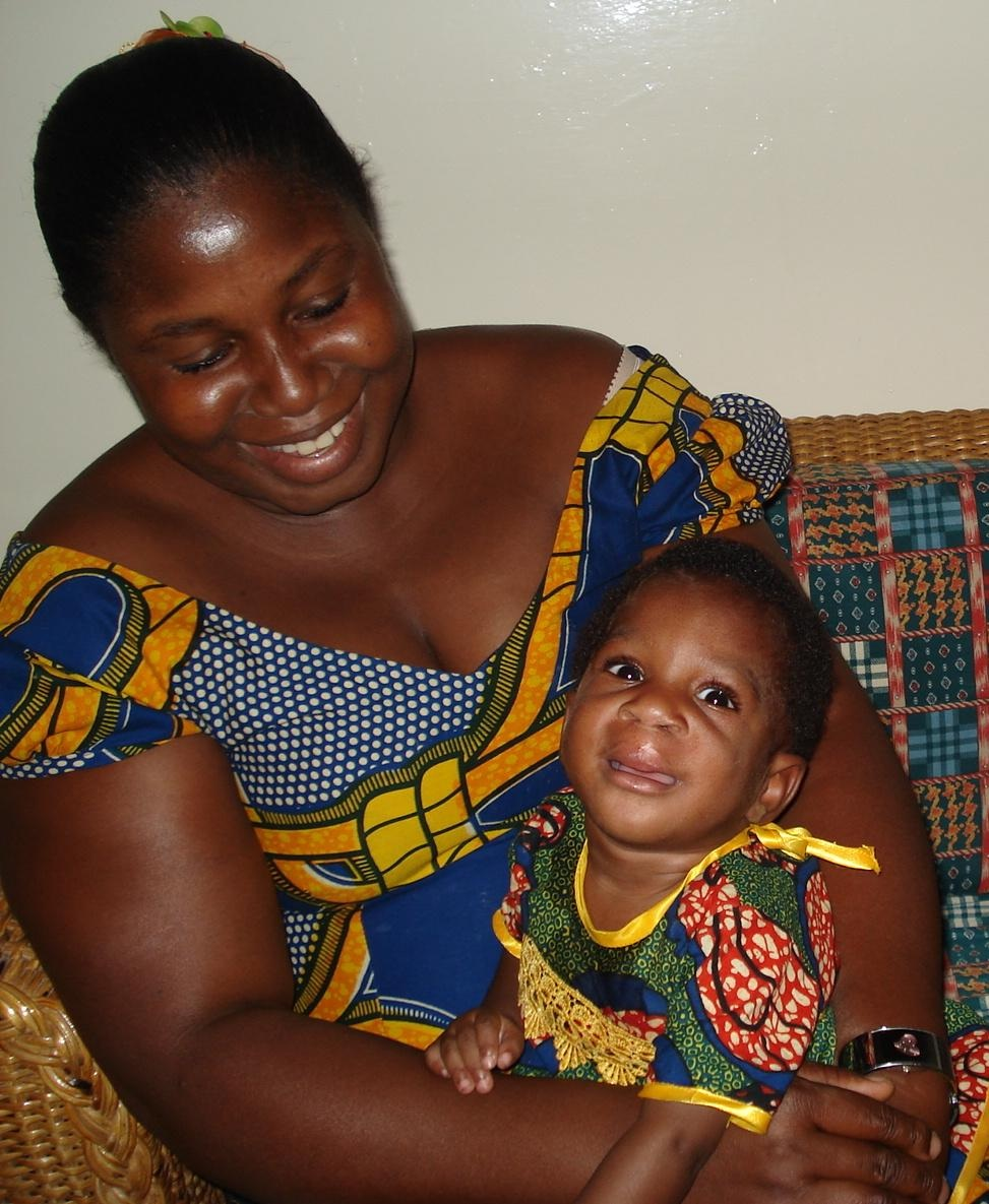 Josephine - Ghana
