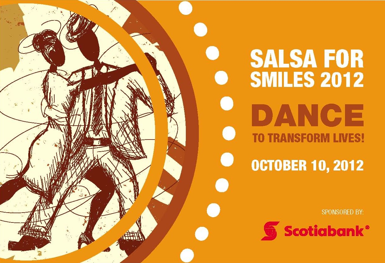 Salsa For Smiles