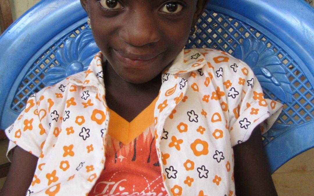 Meet Adwoa Serwa Baidoo