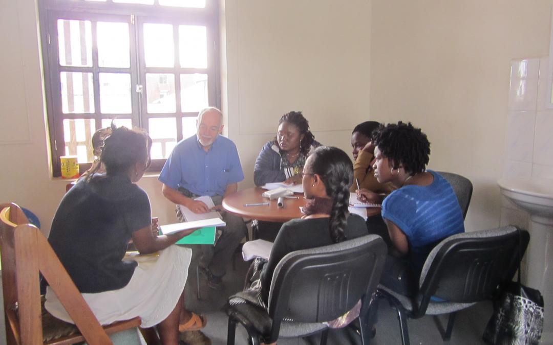 PACT Training in Ethiopia