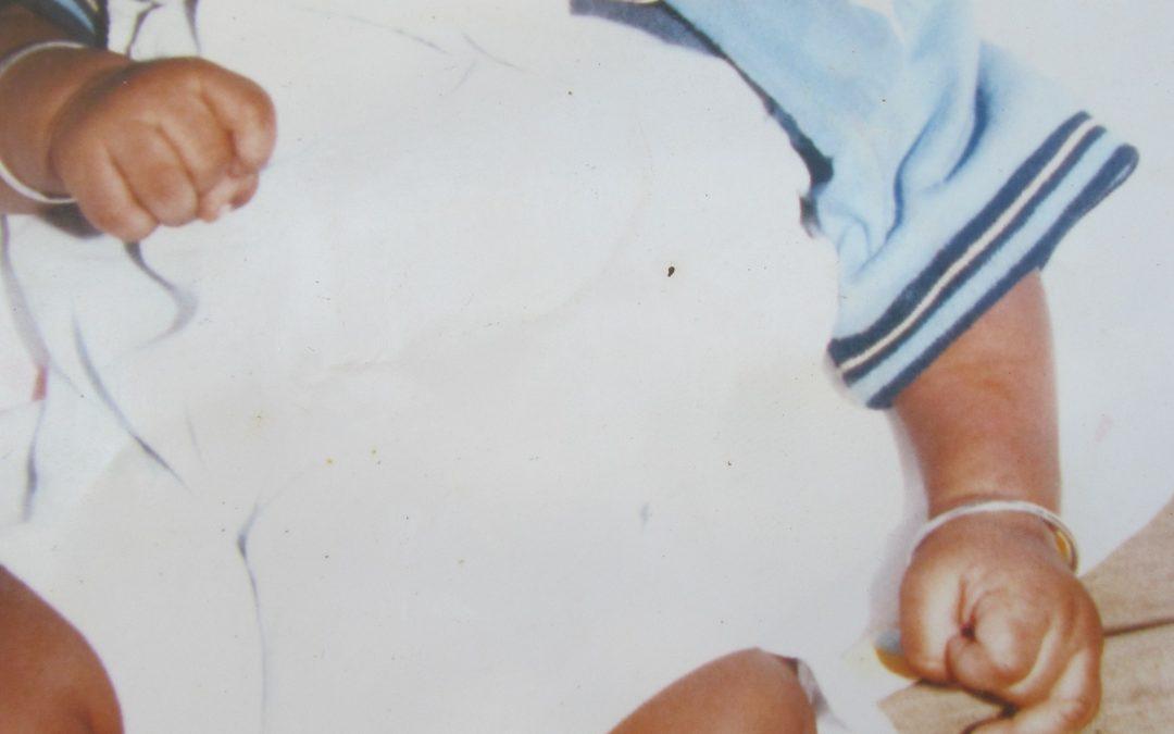 Meet John Mensah Boye