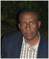 Meet a Partner: Dr. Mekonen Eshete, Plastic Surgeon