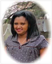 Meet a Partner: Ms.Hirut Mengistu, Speech Assistant/Social Worker