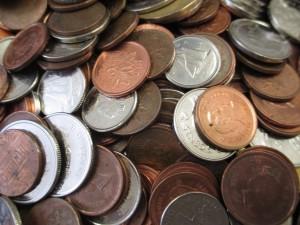 57,367 pennies!