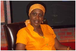 Meet a Partner: Nana Akua Owusu, Speech and Language Therapist