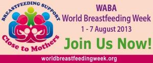 Happy 21st World Breastfeeding Week (WBW)!