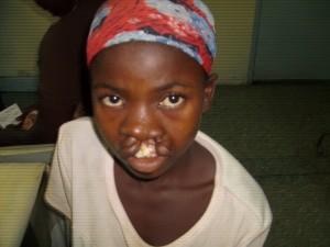 Meet Alimatu Shaibu