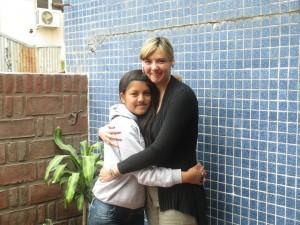 Beyond the Initial Surgery: Meet Jesica Maira Javion Flores