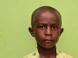 Meet Nathaniel Owusu from Ghana
