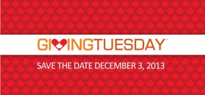 Giving Tuesday – Celebrate with TF!