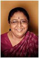 Meet a Partner: Prof. Roopa Nagarajan, Audiologist