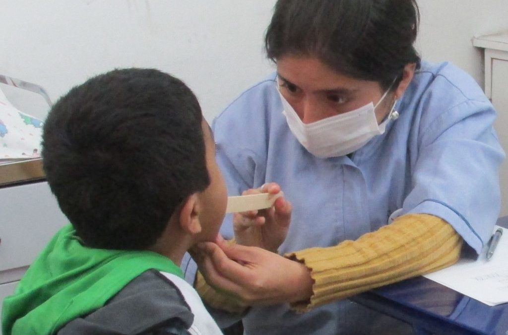 FUND A NEED: OUTFIT A DENTAL CLINIC IN PERU!