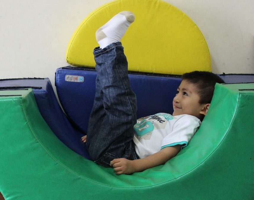 Beyond the Initial Surgery: Meet Valentino from Peru