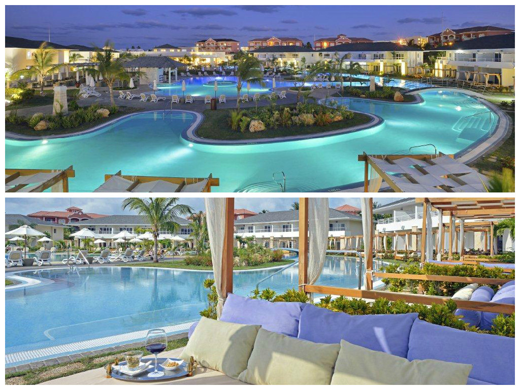Princesa del Mar Resort