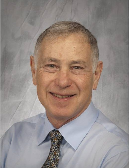 Meet TF Board Member: Dr. Ron Zuker