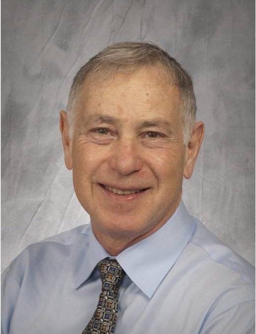 Meet TF Board Member: Dr. Ron Zuker