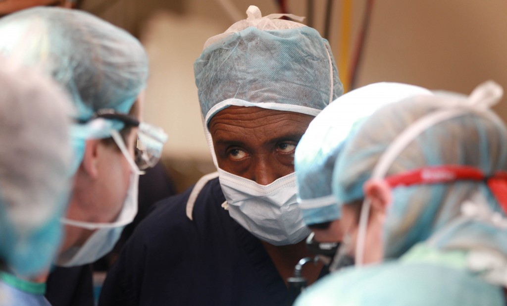 Fund-A-Need: Surgical Equipment in Ethiopia