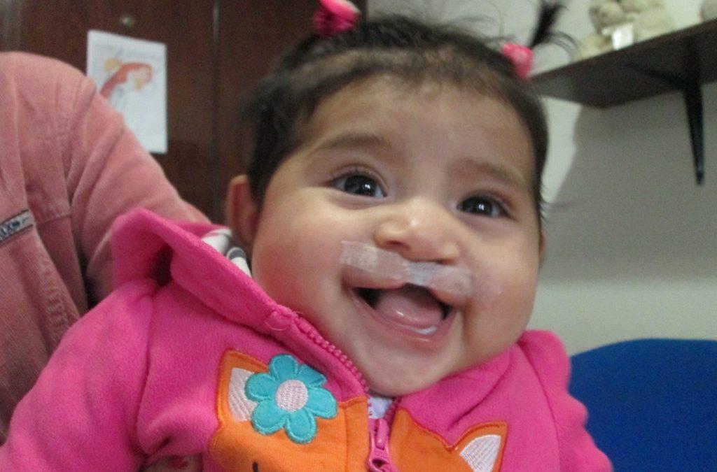 Lives Transformed: Meet Xiomara