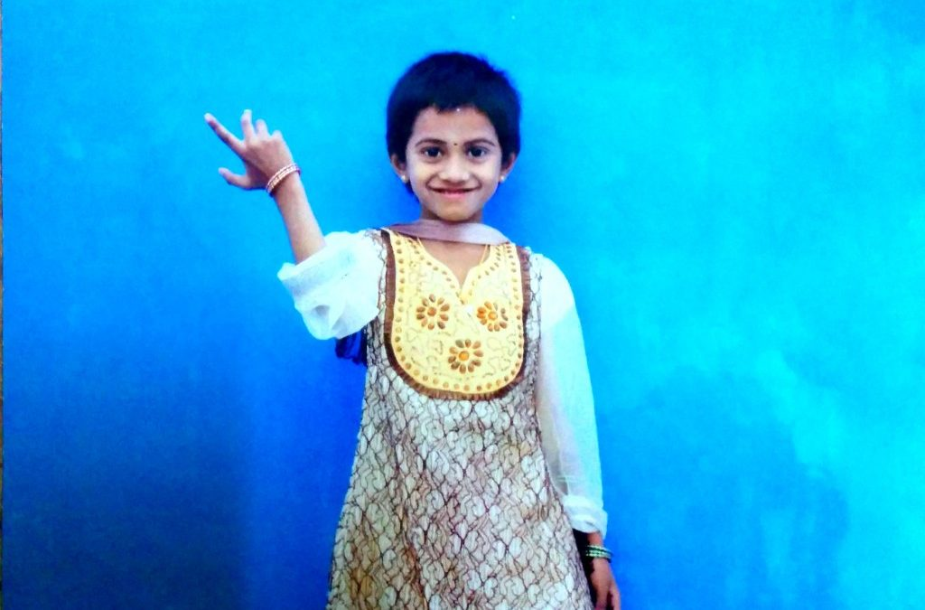 Lives Transformed through Cleft Care: Meet Geetha