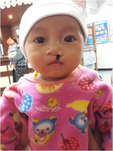 Meet Aae Noi from Laos