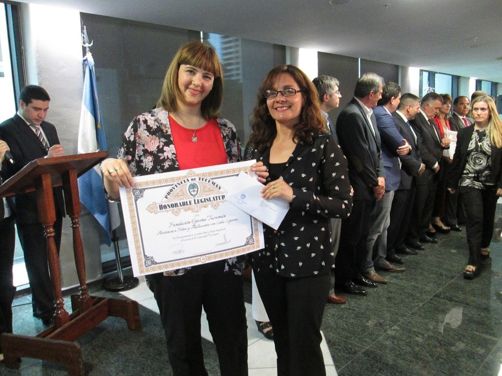 Argentina GAVINA Award