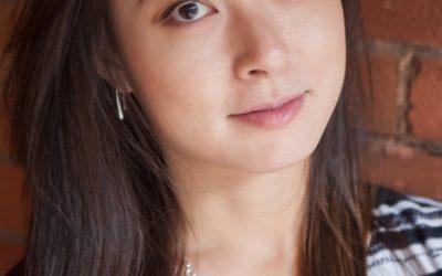 Volunteer Spotlight: Meanne Chan