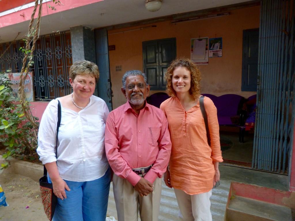 Mr Varadharajan
