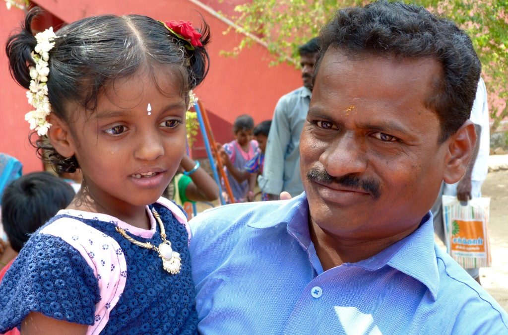 Subharanjana's Story