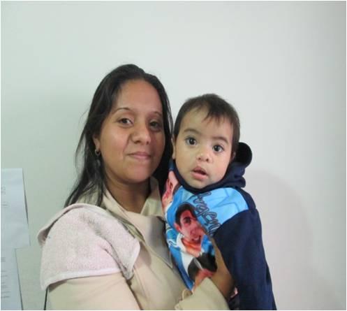 Meet Augustín from Argentina