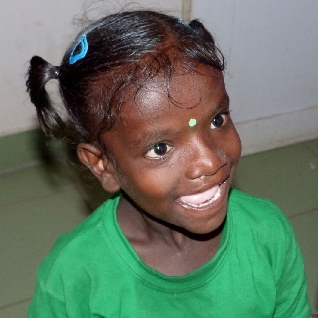 India, Transforming Faces