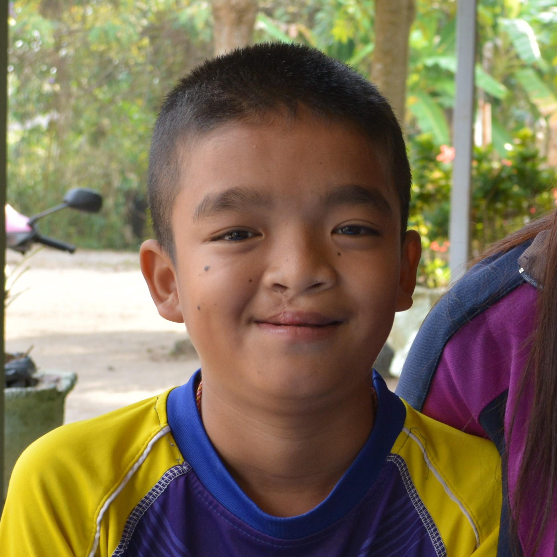 Thailand, Transforming Faces