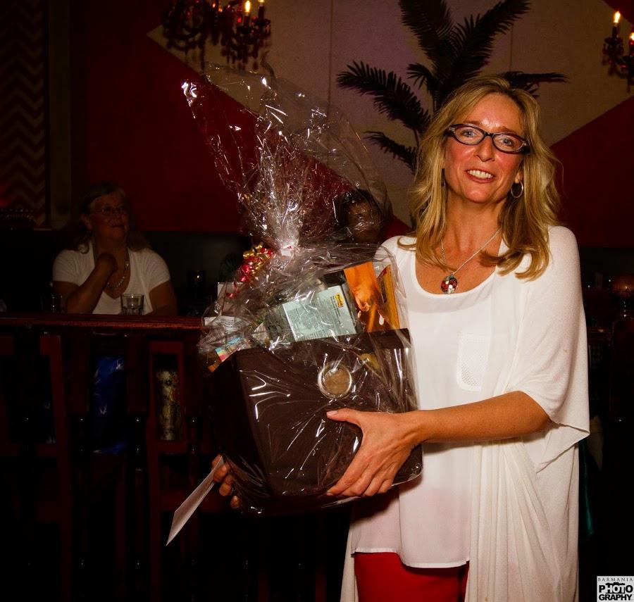 Salsa for Smiles Door Prizes