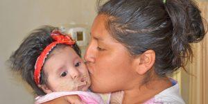 Transforming Faces, Peru