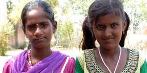 Transforming Faces, India