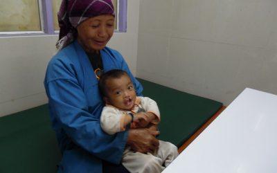 Meet Po Laung from Myanmar