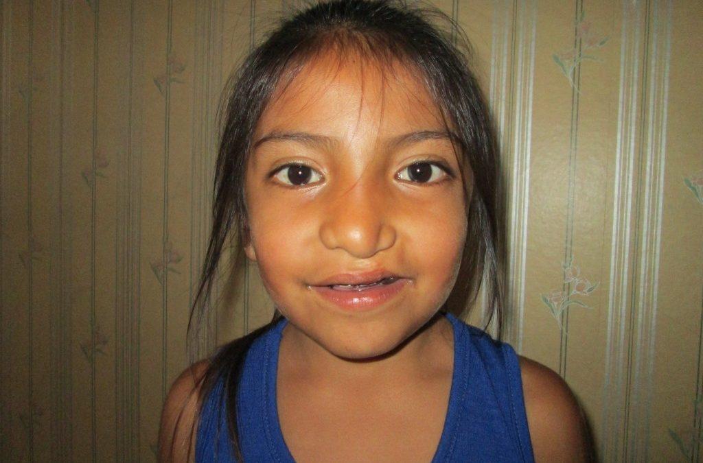 Mayra's Magical Smile