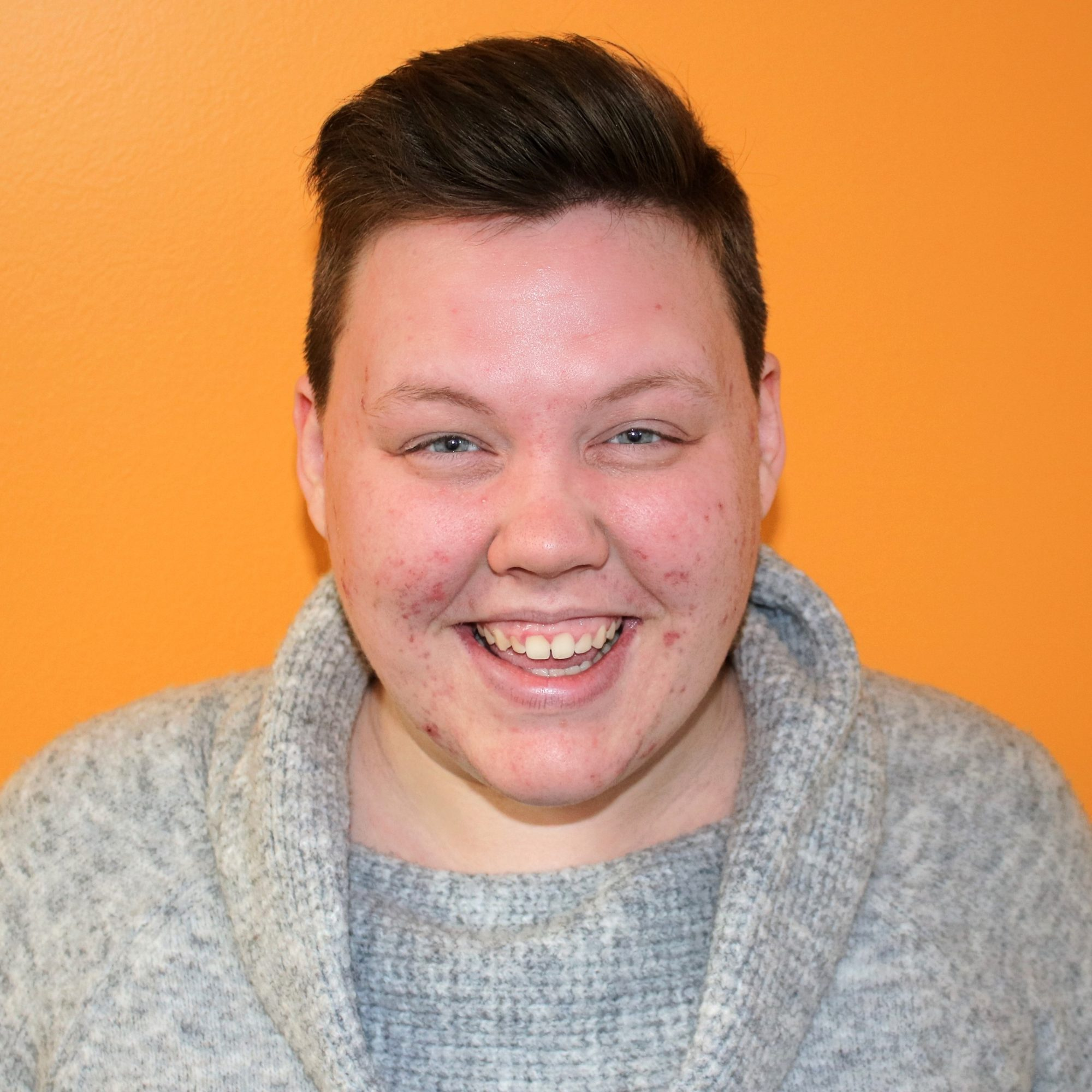 Transforming Faces, Cari Siebrits, Communications & Engagement Manager