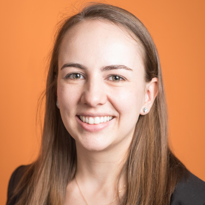 Cari Siebrits, Communications Specialist, Transforming Faces