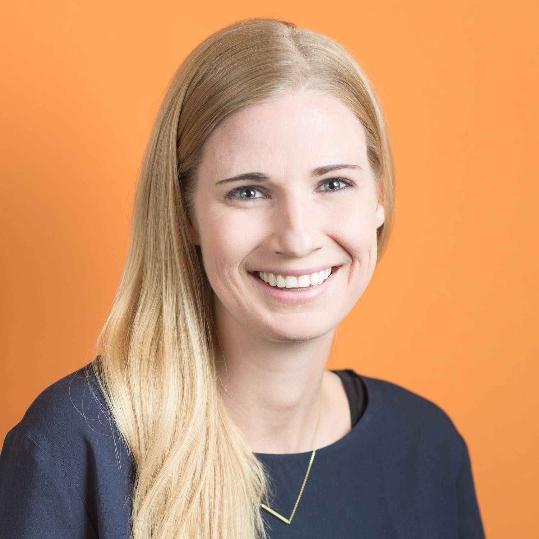 Courtney Mollenhauer, Program Manager, Transforming Faces