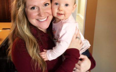 Meet Evie – The Little Fundraiser with a Big Heart!