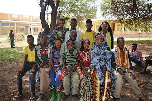 Reaching Remote Communities in Ethiopia