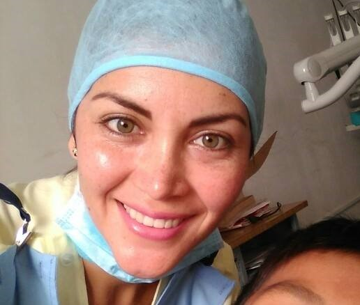Brighter Smiles in Peru: Meet Dr. Rosalinda