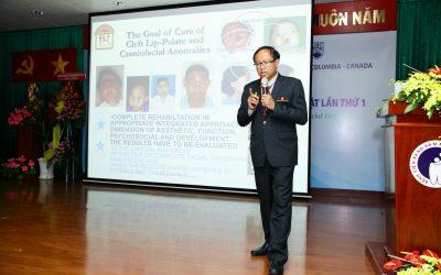 Vietnam's First Comprehensive Cleft Care Congress