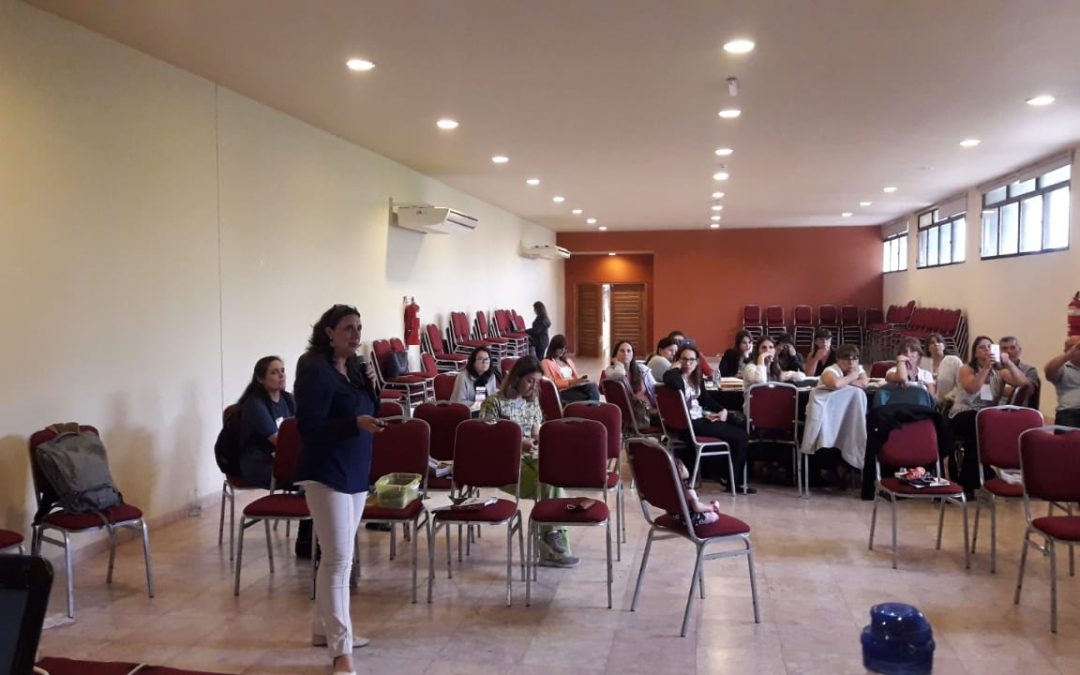 Training Cleft Professionals in Argentina