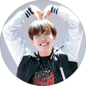 J-Hope _ One in an ARMY - Transforming Faces