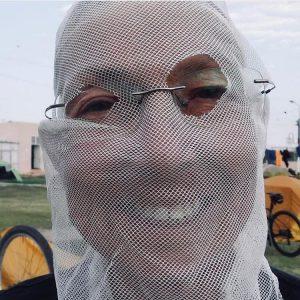 Peter Cox Transforming Faces