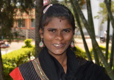 Bharathi Transforming Faces