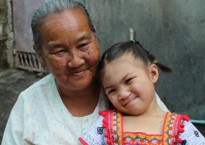 Myanmar Transforming Faces